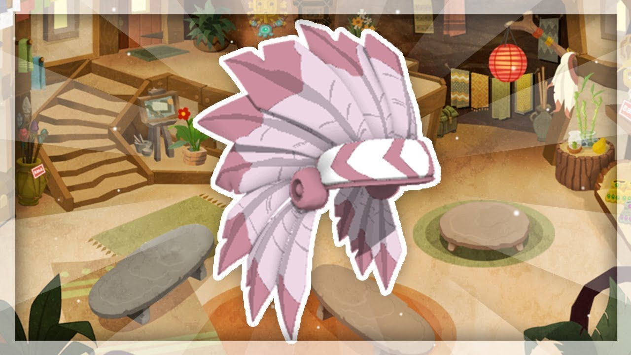HOW TO GET A HEADDRESS ON ANIMAL JAM (WORKING 2018)