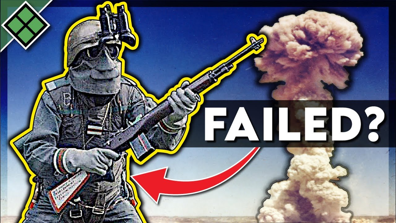 Pentomic Army: An Army for the Nuclear Battlefield?