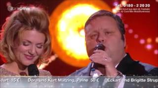 Ella Endlich & Paul Potts 30 11 2016