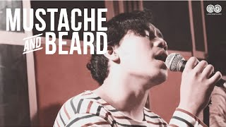 Mustache And Beard at Lamprophony's Studio Live Session #7