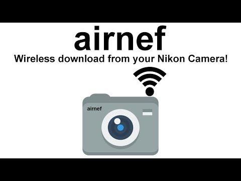 airnef - testcams com