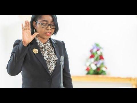 LA TRIBUNE DES AUDITEURS/Les gabonais réagissent après la prestation de serment (13/02/2019)