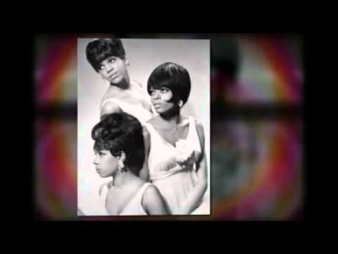 THE SUPREMES manhattan