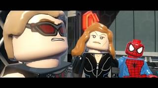 LEGO Marvel Super Heroes - Part 8 (PC)