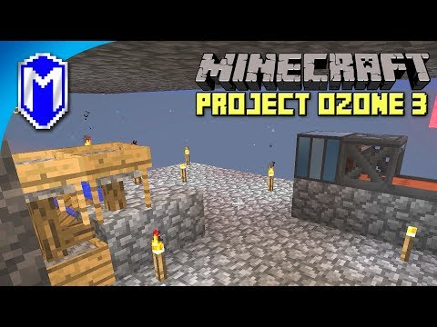🛠 Moving The Auto Sifter, Automated Sieve – Project Ozone 3