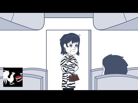 Rooster Teeth Animated Adventures - Even Even More Plane Stories