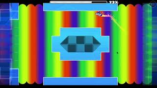 Revolution by Funnygame 100% Geometry Dash