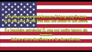 Baixar Hino nacional dos Estados Unidos - Anthem USA (EN/PT letra)