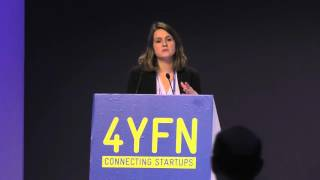 Keynote | Aude Demange (Acquisition Director Southern Hub, Meetic)