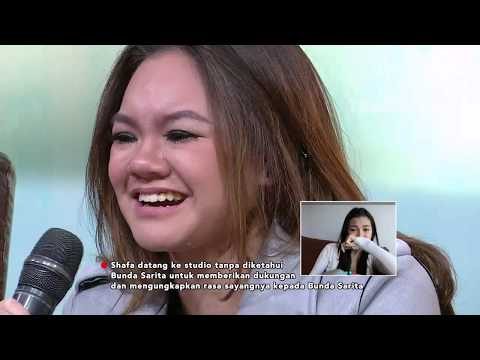 Image of PAGI PAGI PASTI HAPPY - Komentar Sarita Soal Putrinya Ngelabrak Jedunn (21/11/17) Part 3