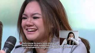 PAGI PAGI PASTI HAPPY - Komentar Sarita Soal Putrinya Ngelabrak Jedunn (21/11/17) Part 3