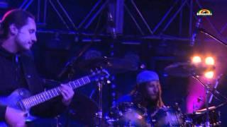 "JAQEE "" Moonshine "" - Live @ REGGAE DUB FESTIVAL 2011"