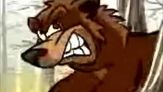 Медведь и Заяц  угарный прикол