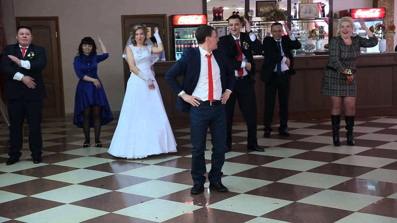 Видео свадебные танцы жениха и невесты видео смотреть