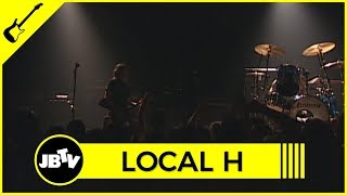 Local H - Cool Magnet   Live @ Metro (1998)