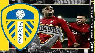 FREE SIGNING MADE!! FIFA 20 | Leeds United Career Mode S6 Ep11