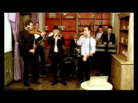 David & Six Martini Band - Videli noci (cover)