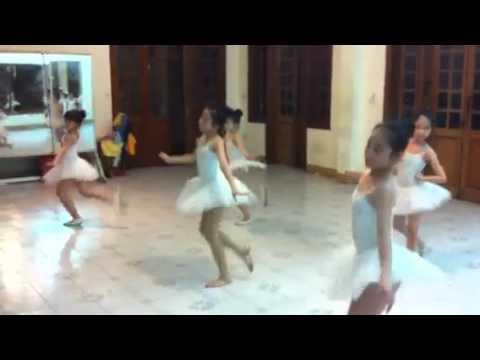 Múa Thiếu nhi chương trình savico