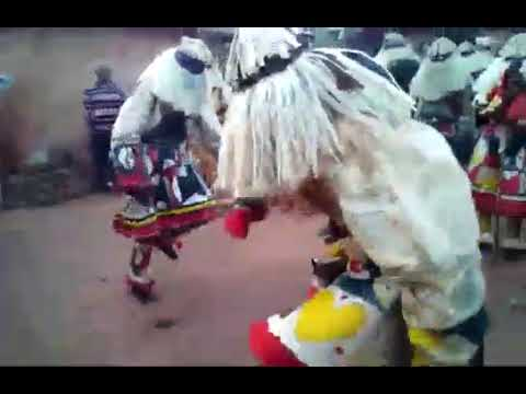 Download IGALA MASQUARADE DANCE