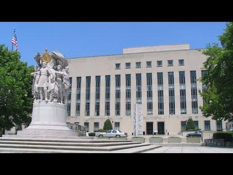 FOIA Hearing Klayman v Mueller – Live from Washington D.C.