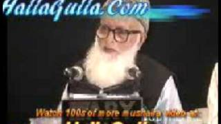 Inayat Ali Khan Mazahiya Funny Mushaira Urdu Poetry Shayari Indian Pakistani Poet Part 2