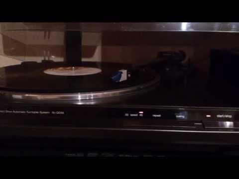 My Technics home audio system 2013