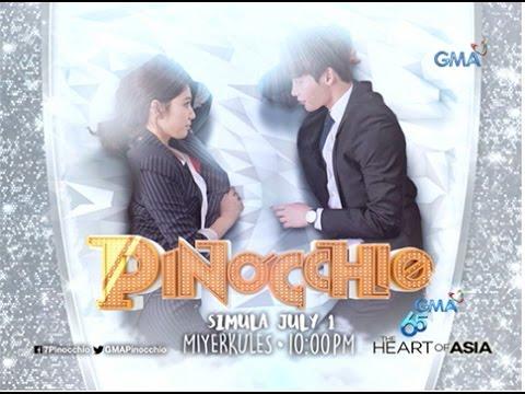 GMA Online Exclusive: 'Pinocchio' full