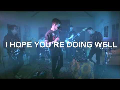 Sleeptalk- I Hope You're Doing Well Stripped