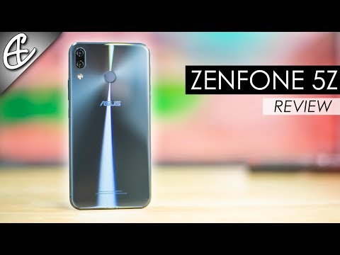 Asus Zenfone 5Z Review - A True Flagship At Just 30K???😲🤔