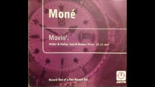 Moné - Movin