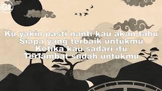 Papinka - Seakan Hilang Ingatan ( Lirik ) -GL-