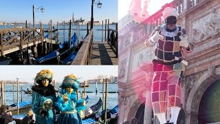 """""""Life Is A Carnival"""" - VENICE CARNIVAL, 2015."""