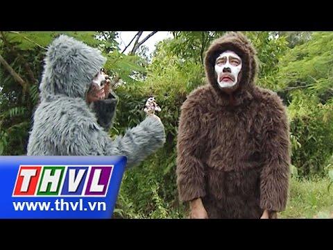 THVL | Thế giới cổ tích - Tập 28: Sự tích con khỉ