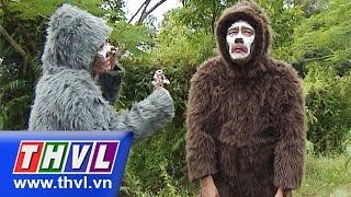 THVL | Thế giới cổ tích - Tập 28: Sự tích con khỉ thumbnail