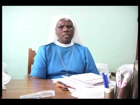 Some Pastoral Activies — Immaculate Heart Sisters of Africa (Part 3 of 3)