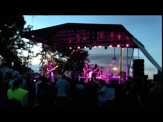 Promise Land Festival 2015 Ottumwa IA 1