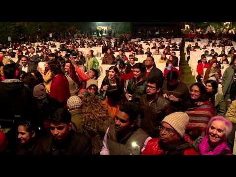 #JLF 2015: Rajasthani Musicians