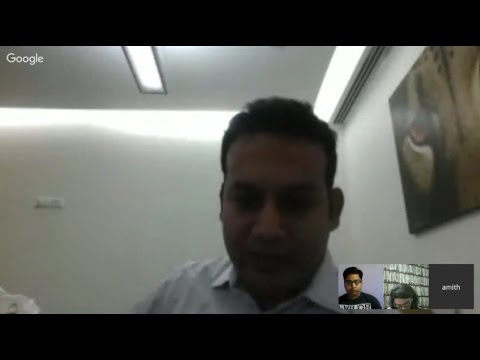 Interview with Amith Bajla, Founder, Taurian World School