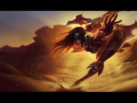 0643b3510eb Krazykid League of Legends Profile Collection - The Corsair User Forums