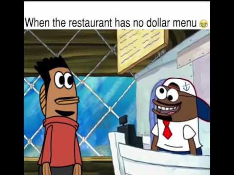 When a gang member work in a restaurant