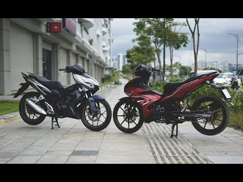 Winner X vs Exciter 150 - Nên chọn xe nào?   Review chi tiết   MinC Motovlog