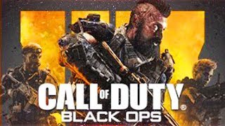 BLACK OPS 4 MULTIPLAYER  ZOMBIES GAMEPLAY WORLD REVEAL