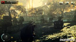 Hitman Absolution: Epiloque - Absolution - Final Mission PC Game