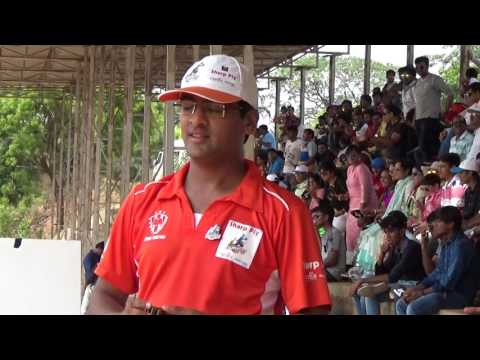 Mandar Super Sixes Cup 2016: Semi-final 2 Bangalore Royales Vs Mumbai Maestros