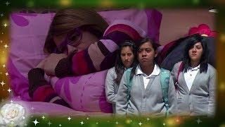 Adolescentes al desnudo   La rosa de Guadalupe