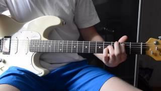 Урок гитары от новичка новичкам #3: Pink Floyd - Money