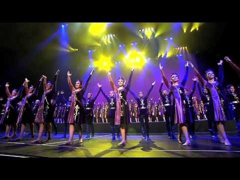 Gevorkian Dance Academy - ARTASHAT , Nokia Theatre 2010