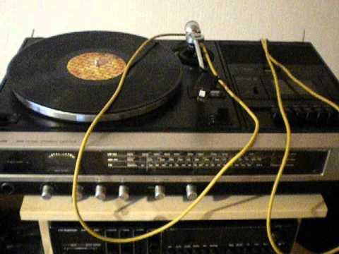 Philips 974 Home Stereo Centre- in Reparatur