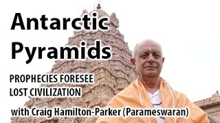 antarctic pyramids new revelations from psychic who predicted the discovery