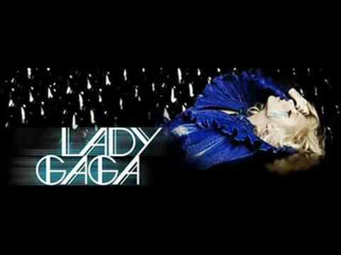 Lady Gaga - Poker Face ( Album Version )